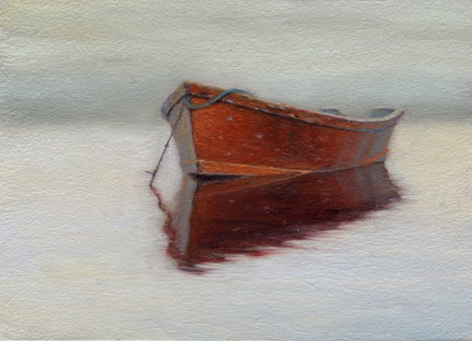 littleredboat