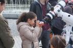 Observación pública: El Universo desde Madrid